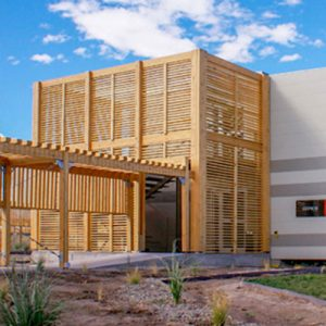 THE CALAMA VILLAGE HOTEL IS ALREADY 100% OPERATIONAL